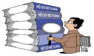 Những lưu ý khi đóng sổ kế toán để tránh sai sót