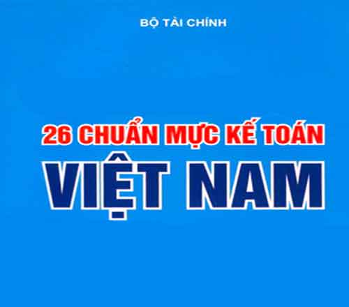 chuan muc ke toan viet nam 2018