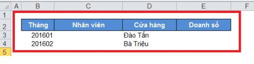 anced Filter - Lọc dữ liệu nâng cao nhiều điều kiện