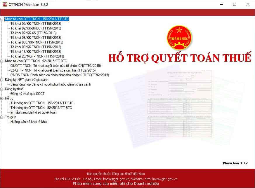 phần mềm qttncn 3.3.2