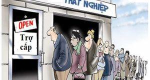 Bảo hiểm thất nghiệp