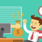 Vay tiền online – lưu ý để không mất tiền