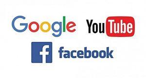 Kê khai và đóng thuế thu nhập từ Youtube Google và Facebook