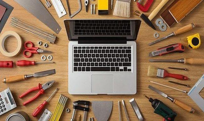 phân bổ công cụ dụng cụ