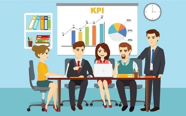 Muốn đánh giá hiệu quả kinh doanh của doanh nghiệp chính xác, đừng bỏ qua hiệu suất làm việc của nhân viên