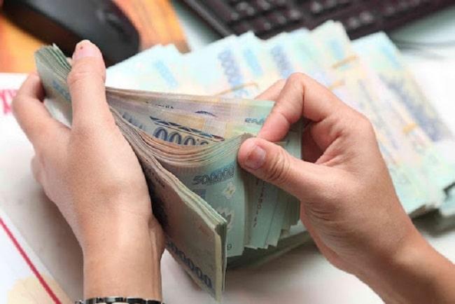 Mức điều chỉnh tiền lương đóng BHXH 2021 như thế nào?