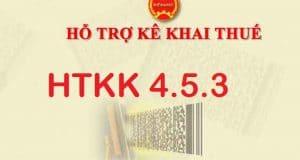 HTKK 4.5.3 ngày 12/03/2021