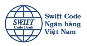 Swift code và tên ngân hàng tiếng Anh