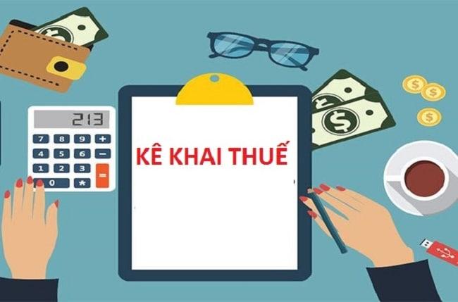 Điểm a, Khoản 1, Điều 7, Chương II Nghị định 126/2020/NĐ-CP quy định về mức phạt đối với người nộp thuế khai không đầy đủ, không chính xác về căn cứ tính thuế, số tiền thuế phải nộp trong hồ sơ khai thuế