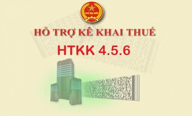 HTKK 4.5.6 ngày 03/04/2021