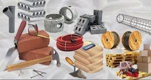 Phân biệt nguyên vật liệu và công cụ dụng cụ
