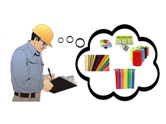 Nguyên vật liệu và công cụ dụng cụ