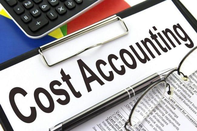 Xây dựng mô hình kế toán quản trị chi phí
